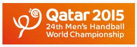 Qatar 2015 con SuperHandballDePrimera.com | SHD1
