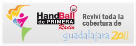 Reviví Guadalajara 2011