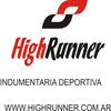 HIG RUNNER