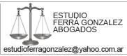 Estudio FERRA GONZALEZ