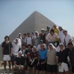Otra escala en el salto cualitativo del handball argentino. El Mundial Junior de Egipto 2009