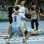 Argentina rompió el Prode del Mundial