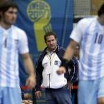 Dady Gallardo, con espíritu ganador ante cualquier rival