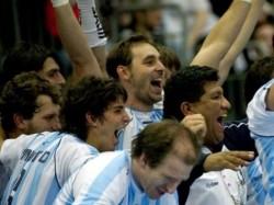 Gladiadores del Handball