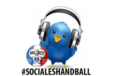 #SOCIALESHANDBALL