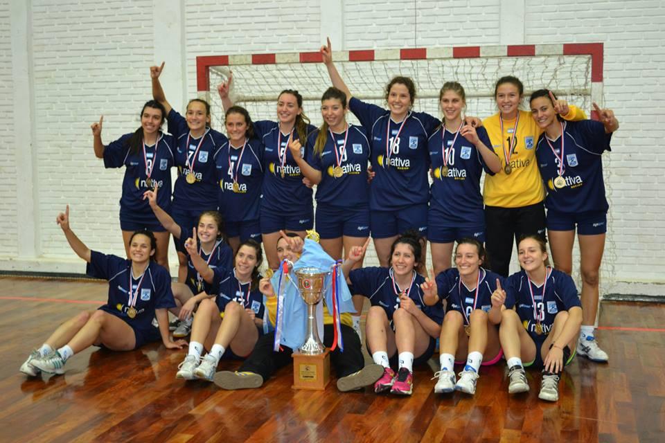 Torneo Metropolitano Categorías junior y primera